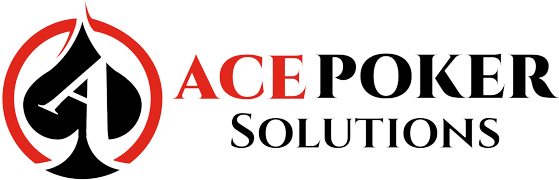 Online Poker Software | Ace Poker Solutions Logo