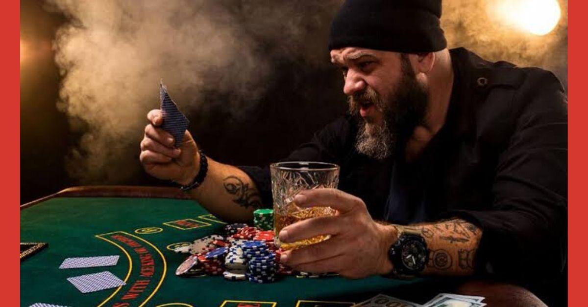 Poker Players 2020