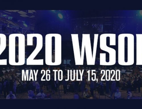 WSOP 2020: Cheaper events added for low rollers
