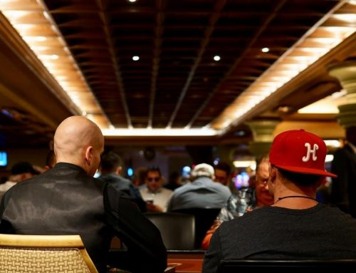 Three Steps to Boost Your Winnings with a Poker HUD
