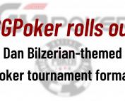 GGPoker rolls out a Dan Bilzerian-themed poker tournament format